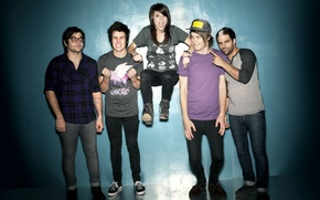 Picture Pop Punk, Rob Chianelli, Taylor Jardine, Cameron Hurley, Jordan Eckes, Mike Ferri, We Are the …
