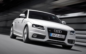 Picture Audi, quattro, s-line