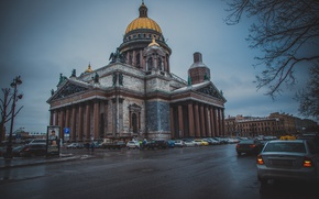 Picture Peter, St. Isaac's Cathedral, Saint Petersburg