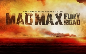 Picture sand, auto, fire, desert, storm, fire, auto, Mad Max, Fury Road, Mad Max: fury Road