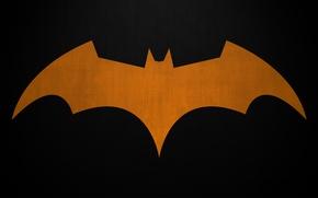 Picture Batman, Logo, BetGirl, Batman Batgirl