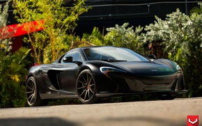 Picture McLaren, Forged, Series, Vossen, Wheels, Precision, 650s, VPS-310, 2015 - 1070