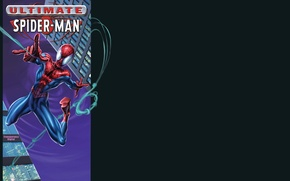 Picture superhero, comic, Marvel Comics, Spider-Man, Peter Parker, Peter Parker, Spider-Man, Marvel