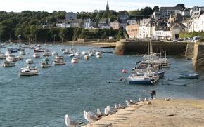 Picture France, Bretagne, Douarnenez