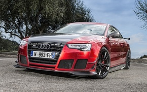Picture Audi, tuning, ABBOT, RS5-R