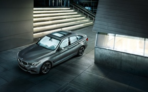 Picture BMW, BMW, 3 series, Gran Turismo, Gran Turismo, 2015