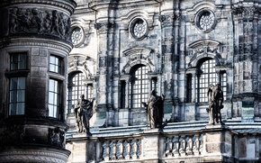 Picture Dresden, beautiful, architecture