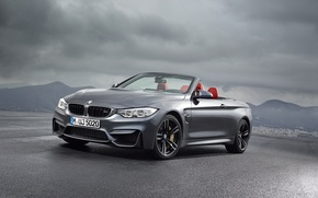 Picture BMW, Convertible, 2015