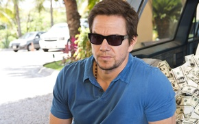 Picture photo, Mark Wahlberg, Mark Wahlberg, 2 guns, two guns