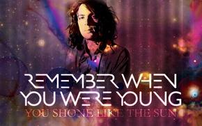 Picture Pink Floyd, Syd Barrett, Syd Barrett, Shine On You Crazy Diamond, Crazy Diamond