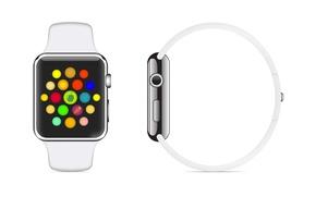 Picture design, style, smart clock