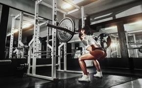 Picture legs, workout, fitness, gym, weightlifting