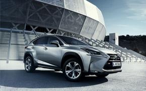 Picture Lexus, Lexus, SUV, 2014, EU-spec