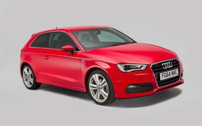 Picture background, Audi, Audi, Sportback