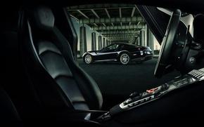 Picture Lamborghini, Salon, Ferrari, GTB, 599, Aventador