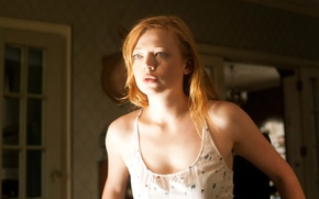 Picture Jessabelle, Sarah Snook, Jezabel, Sarah Snook, And the dead shall rise