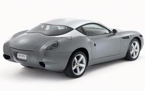 Picture Ferrari, Zagato, 575, GTZ