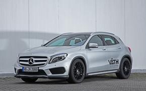 Picture Mercedes-Benz, Mercedes, VATH, 2015, X156, GLA 200