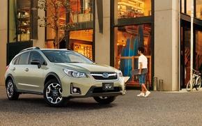 Picture Subaru, Subaru, crossover