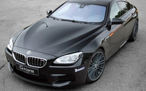 Picture BMW, G-Power, Gran Coupe