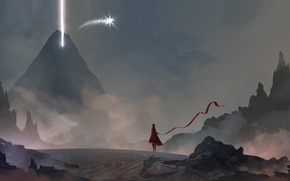 Picture Art, Game, Journey