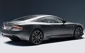 Picture Aston Martin, DB9