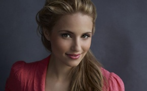 Picture actress, the series, losers, choir, Diana Agron, Dianna Agron, glee