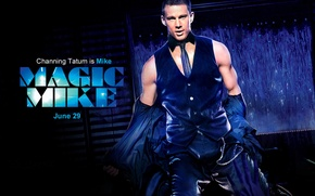 Picture Model, Dancer, Producer, Channing Tatum, Channing Tatum, Magic Mike, American Actor