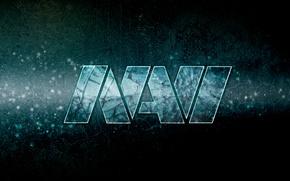 Picture glass, texture, NaVi, Navi