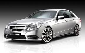Picture Mercedes-Benz, Mercedes, GT-R, 2013, W212, E 500, Piecha Design