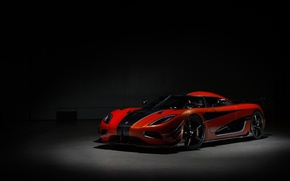 Picture Koenigsegg, Agera, One Of 1, 'Final'