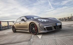 Picture Porsche, Panamera, Prior600, Tubro