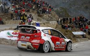Picture Ford, Ford, Serpentine, WRC, Rally, Rally, Fiesta, Fiesta, Monte Carlo, Novikov