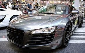 Picture Audi, Exterior