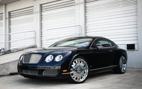 Picture Bentley, Continental, forgiato