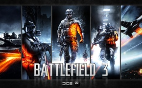 Picture Games, Battlefield 3, Battlefield 3 PC