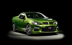 Picture GTS, Holden, HSV, 2015, Maloo