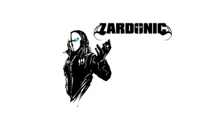 Picture Music, Drum and Bass, DNB, Drive, Minimalizm, Zardonic