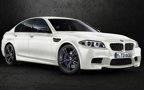 Picture background, BMW, BMW, sedan, F10, Sedan