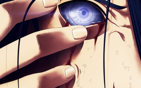 Wallpaper anime, Blood, Eyes, naruto, guy, Naruto, Naruto, naruto, akatsuki, Long Hair, Akatsuki, Tobi, obito Uchiha, ...