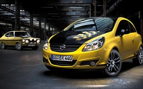 Wallpaper 2015, Opel, Opel