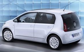 Picture concept, Volkswagen, up!