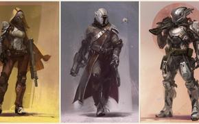 Picture Game, Activision, Destiny, Guardians