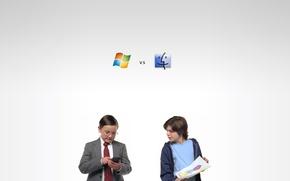 Picture children, Windows, Mac