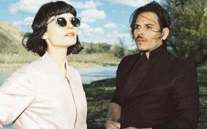 Picture retro, photo, film, pop, indie, french, The Dø, the do, Olivia Sea Of The Bay, …