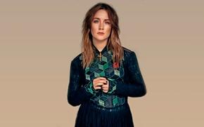 Picture photoshoot, Saoirse Ronan, Saoirse Ronan, Wonderland