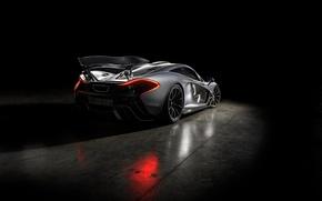 Picture McLaren, GFWilliams Photographer