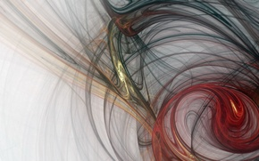 Picture color, abstraction, colored