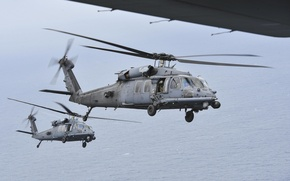 Picture helicopter, combat, HH-60G, Pave Hawk