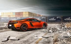 Picture tuning, McLaren, supercar, tuning, rechange, vorsteiner, mp4-12c, mclaren mp4-vx